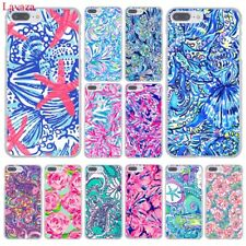 Hard case back cover Summer flower For iPhone XS Max XR X 8 Plus 6 6S 5S 4S 4 7