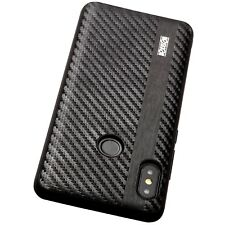 Funda Cover Xiaomi Redmi Note 5 Case Espesor Antiurto Carbon Design Noziroh 3D