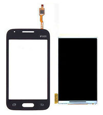 TOUCH SCREEN DIGITIZER & LCD DISPLAY Per SAMSUNG GALAXY Trend Lite 2 G318 G318ML