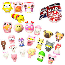 Slow Rising Squishies Squishy Squeeze Kids Focus Soft Toys Stress Reliever