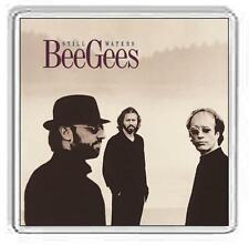 Bee Gees Album Cover Drinks Coaster. 22 Album Options.