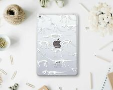 Skeleton iPad Air 2 Case iPad Pro 9.7 2018 6th Generation Smart Cover iPad Mini