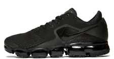 NIKE AIR VAPORMAX MESH TRIPLE BLACK/ANTHRACITE AH9046 002 MEN TRAINERS ALL SIZES