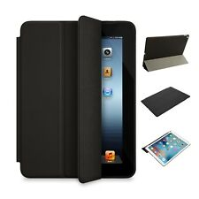 Smart Cover + Back Case per iPad 2, IPad 3, IPad4 Custodia per tablet - 9 Colori