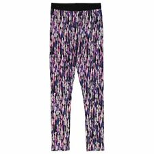 French Connection Niños AOP Leggings Pantalones Ropa Vestir Casual Mallas