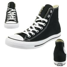 CONVERSE C TAYLOR ALL STAR HI Mandrin Chaussures baskets Canvas Black m9160c