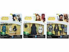 """Hasbro Star Wars Universe 3.75"""" Force Link 2.0 2-Pack Action Figure Assortment"""
