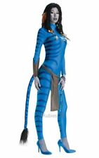 SALE! Adult Licensed Avatar Sexy Neytiri Ladies Fancy Dress Costume Party Outfit