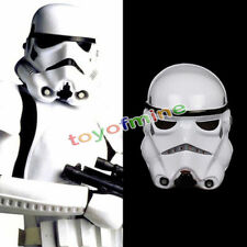 Adult Darth Vader Mask Star Wars Accessory Fancy Dress Brand S99