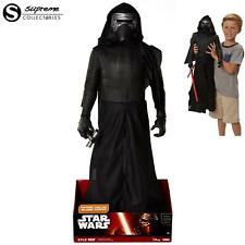 "STAR WARS JAKKS PACIFIC 31"" Star Wars Episode VII THE FORCE AWAKENS KYLO REN"