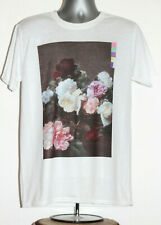 NEW ORDER Power Corruption and Lies TShirt. Factory Records. Henri Fantin-Latour