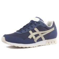 Curreo Homme Chaussures Bleu Asics