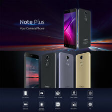 "Cubot Note Plus 5.2"" Dual Sim 32gb 4g Móvil Android 7.0 Quad-Core Smartphone"