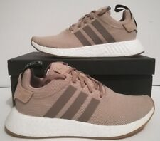Adidas NMD_R2 Cargo/Brown Men's Trainers Sizes 8 & 9 UK BY9696
