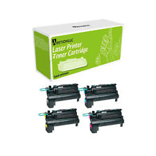 Remanufactured X792X1KG - X792X1YG Made in USA Toner Fits X792DTFE For Lexmark