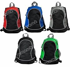 ZAINO ZAINETTO BORSA SPORTIVA CLIQUE BASIC BACKPACK 040161