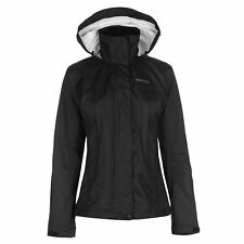 Marmot Mujers PreCip Impermeable Jacket Ladies Chaqueta Impermeable