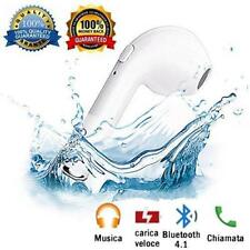 Auricolare Bluetooth, Auricolari Wireless Bluetooth Cuffie Senza Fili V4.1...