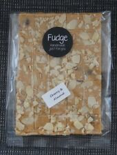 Handmade Creamy Fudge Slab (approx 420g),Made in Shetland by Nibbles,Flavours