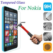 Tempered Glass Screen Protector For Nokia Lumia 630 640 650 435 520 525