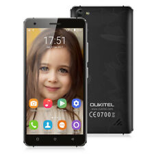 "5.0 "" Oukitel C5 pro 4g LTE Smartphone Android 6.0 Quad-Core 2g+16g Dual Camera"