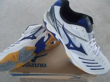 MIZUNO WAVE RALLY3 INDOOR COURT TRAINERS SHOE 9KV-29925 BRAND NEW