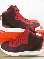 sports shoes c0b50 544d1 nike NSW PRO stepper mens hi top trainers 776086 600 sneakers shoes  CLEARANCE
