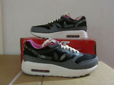 detailed pictures 1a5ba 97149 Nike Womens Air Max 1 Cmft PRM Tape Trainers 599895 006 sneakers CLEARANCE