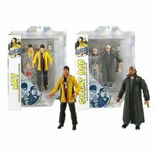 New Jay & Silent Bob Strike Back Jay Or Silent Bob Deluxe Action Figure Official