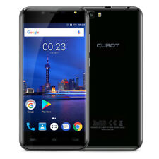 Cubot Mágico 4G Smartphone Android 7.0 5.0'' 3gb + 16gb 1.3ghz Dual Sim Libre