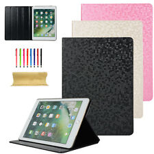 Smart Magnetic Folio Leather Stand Case For Apple iPad Air 2/Mini/6th Gen 2018