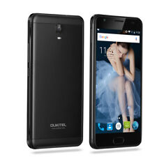 """5.5 """" Oukitel K6000 PLUS 4G FHD 6080mah AUO SMARTPHONE android7.0 4G 64G OTG NEw"""