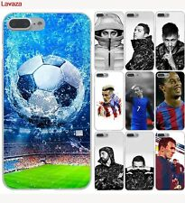 Lovely Skin Case Covers For iPhone XS Max XR 5S 5 4S 4 8 7 6 6S Plus X Footballs
