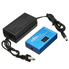 2-4S Lipo Battery Charger 36W Balancer & Voltage Detector with Power Adapter