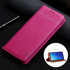 Leather Card Wallet Flip Shockproof Stand Case Cover fr Samsung Note 9 S7/S8/S9+