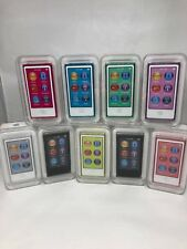 Apple 7th/8th iPod Nano &th Generation 16GB Bundle ( Choose Your Color)