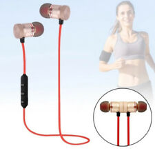 Sportivo In ear Cuffie Wireless stereo Cuffie SPORT Auricolari con microfono IT