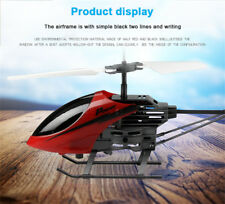 Mini RC drone Flying RC Helicopter Aircraft dron Infrared Induction LED Light Re
