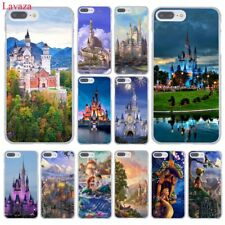 Castle Shockproof Skin Case Covers For XS Max XR iPhone 4 8 7 6 6S Plus X 5S 4S