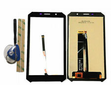 pantalla táctil Touch Screen Glass / LCD Display Assembly para Doogee S60