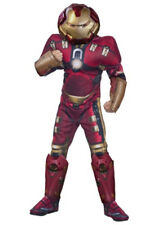 Avengers 2 Deluxe Hulk Buster Iron Man Costume by Rubies