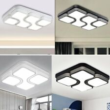 LED Plafón Luz de Pared Lampara Dimmable luz de Techo Sala Pasillo Dormitorio