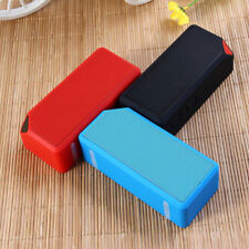 Mini Portable X3 Bluetooth Speaker Wireless Stereo For Smartphone Tablet PC LOT