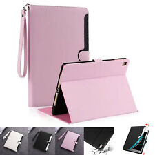 Smart Stand Leather Magnetic Case Cover For iPad Mini/Air 2/Pro/6th Gen 9.7 2018