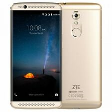 "Smartphone ZTE AXON 7 MINI 5,2"" AMOLED Full HD Octa Core 32 GB 3 GB RAM Oro I001"