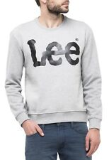 Road Sweatshirt Crew Lee M Red New Size Sweat 101 0SPTwxqg