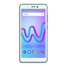 "Smartphone WIKO MOBILE Jerry 3 5,45"" IPS 1 GB RAM 16 GB Turchese I0010_S0214805"