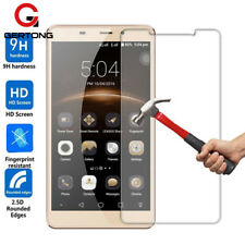 9H Tempered Glass Screen Protector For Leagoo M8 Pro M5 Plus 2.5d Ultra Thin