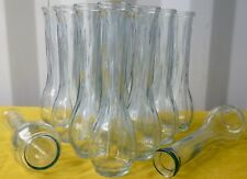 NEW Clear Glass Bud Vases Ivy Bowl Tear Drop Spring Garden & More!FREE SHIPPING!