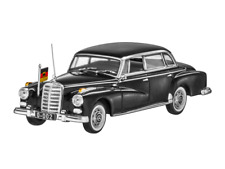 Genuine Mercedes-Benz Classic Car Collection 1:43 Scale